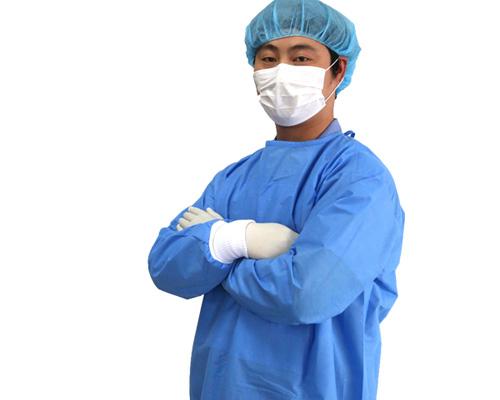 سلسلة ثوب الجراحية