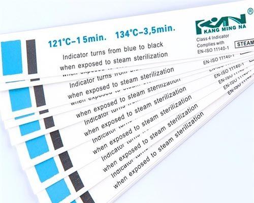 أربع مراحل مؤشر بطاقة البخار
