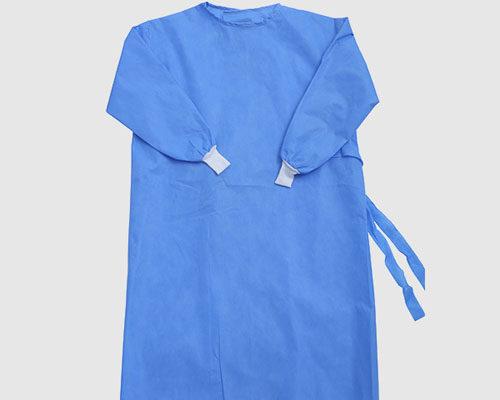 ثوب جراحي متعدد الوظائف
