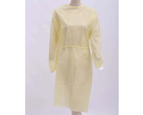ملابس العزل المتاح (PP)