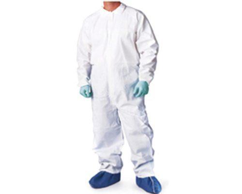 معطف مختبر النسيج SMS